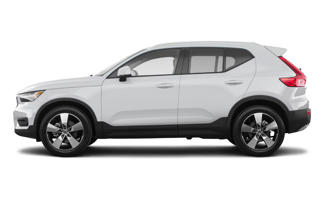 28 The New 2019 Volvo Xc40 Lease Spesification Rumors