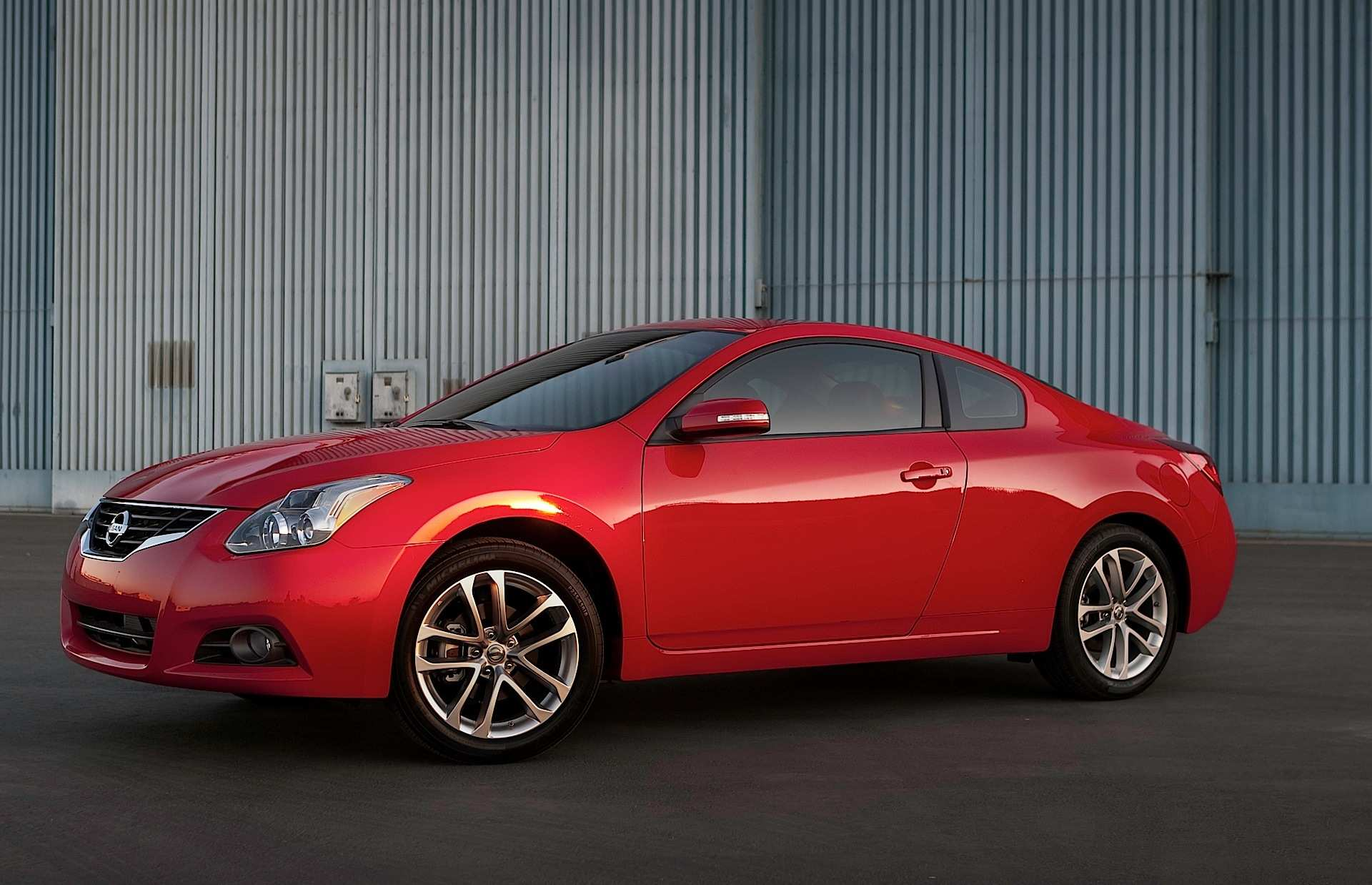 29 A Nissan Altima Coupe 2017 Review And Release Date