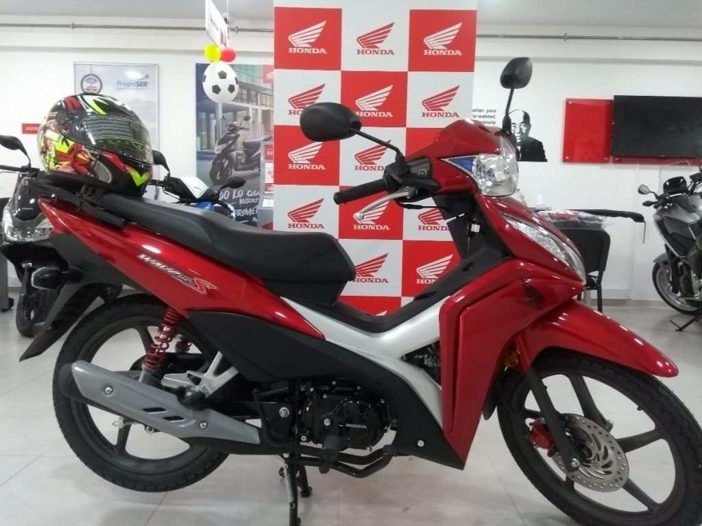 29 A The Honda Wave 2019 Review And Specs Pricing