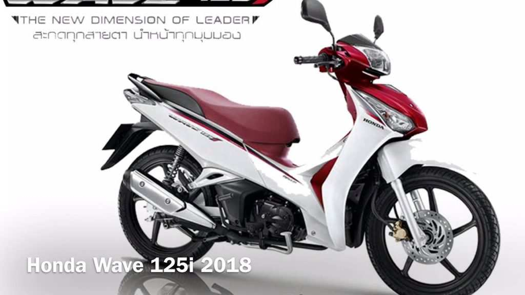 29 All New The Honda Wave 2019 Review And Specs Price And Release Date