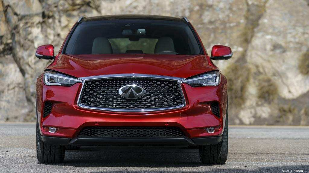29 New 2019 Infiniti Qx50 Weight Configurations