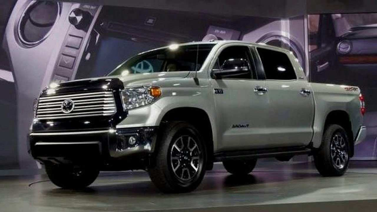 29 The Best Toyota Diesel Pickup 2020 New Model And Performance