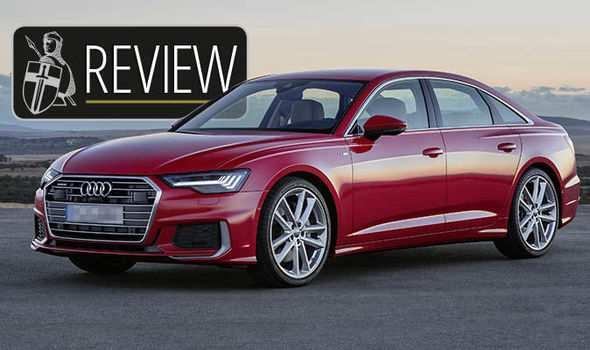 29 The Linha Audi 2019 New Review Price Design And Review
