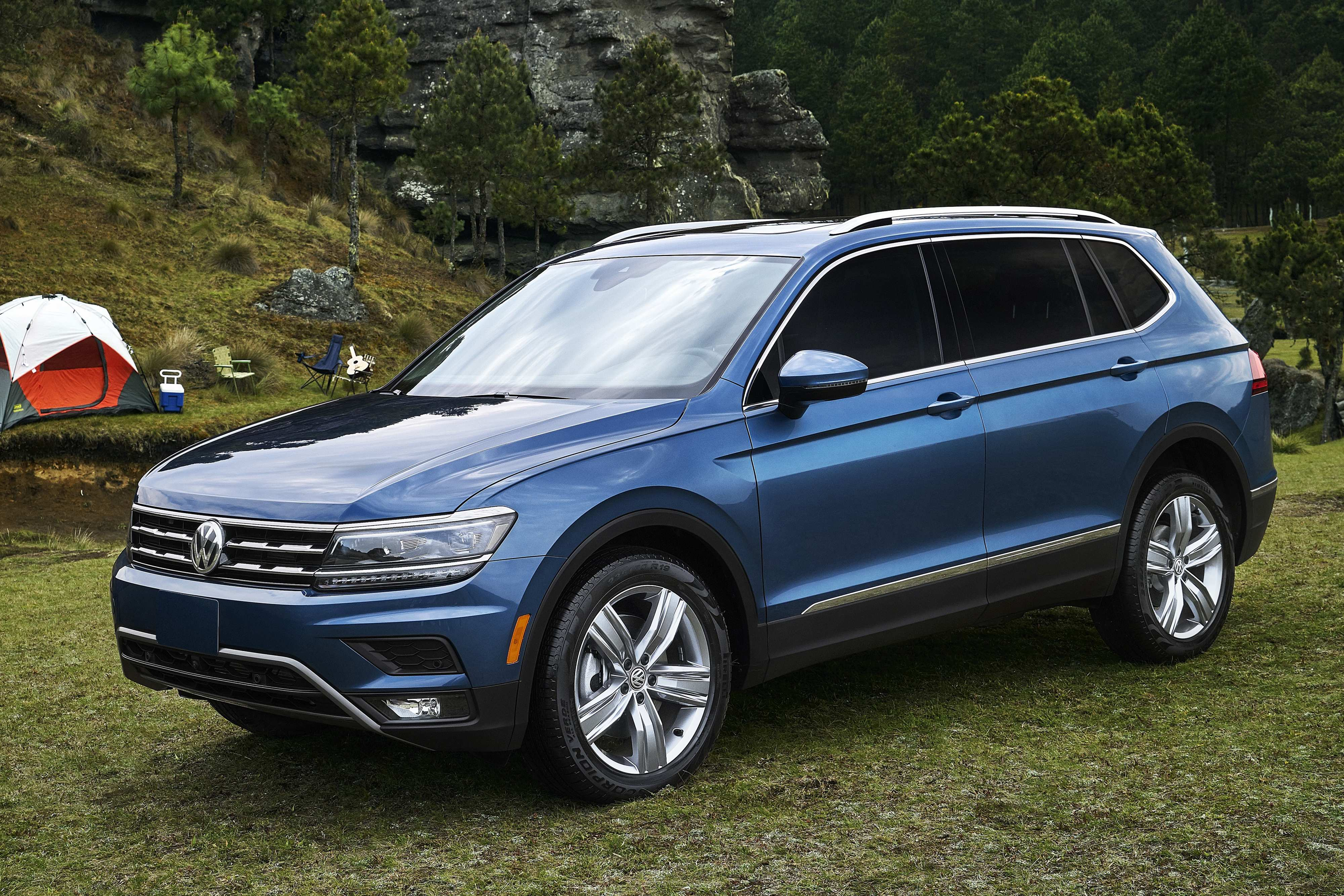 29 The Volkswagen Tiguan 2020 Price Design And Review