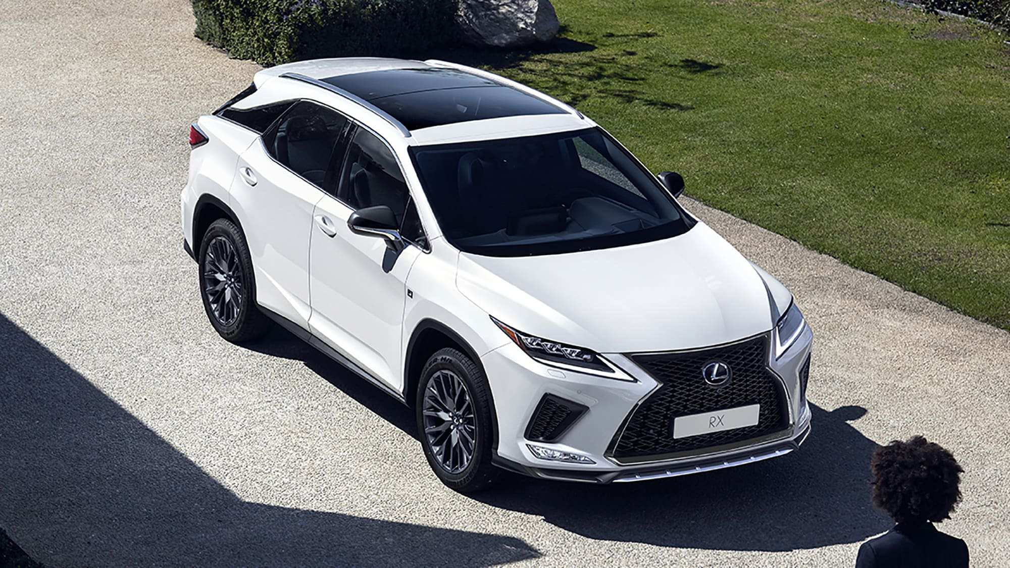 30 All New 2020 Lexus Rx Release Date Price And Review