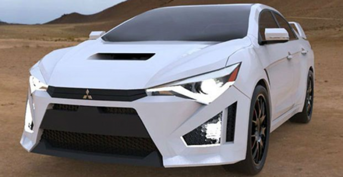 30 All New Mitsubishi Lancer 2020 Price Price