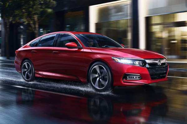 30 Best Honda Accord 2020 Redesign Performance
