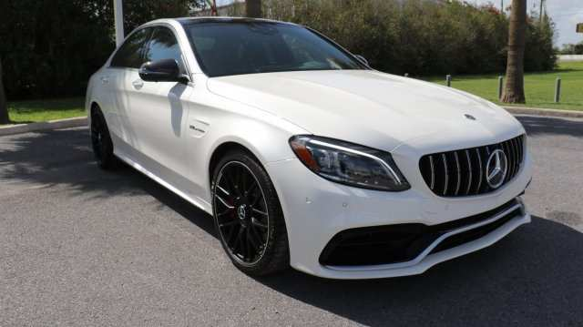 30 New 2019 Mercedes Benz C Class Review