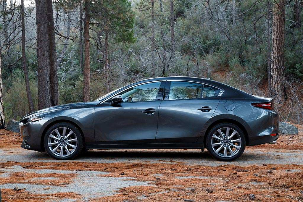 30 The Best 2020 Mazda 3 Images Style