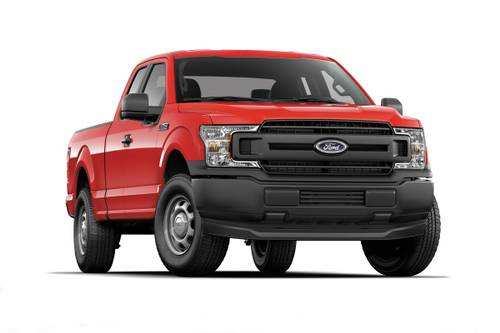 30 The Best The F150 Ford 2019 Price And Release Date Configurations