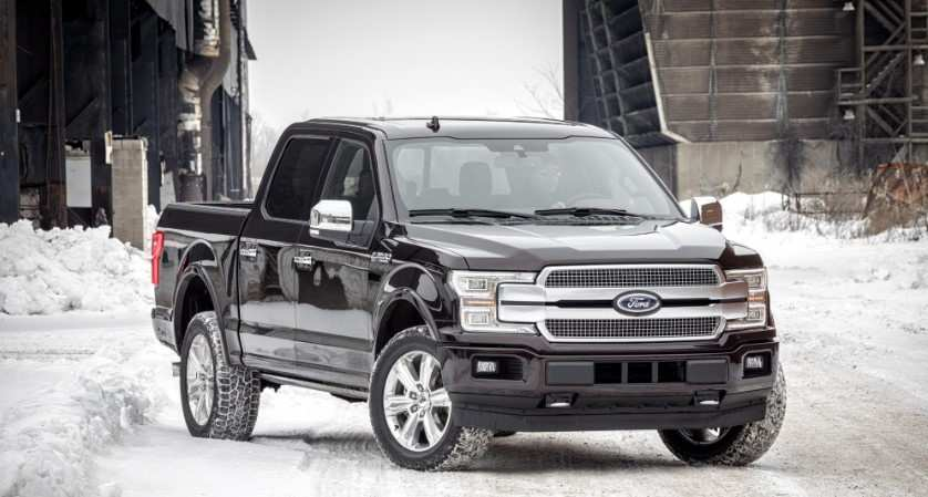 31 A 2020 Ford F 150 Release Redesign And Review