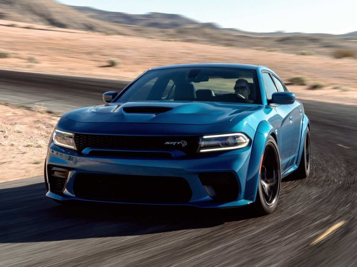 31 All New Dodge Lineup 2020 Release