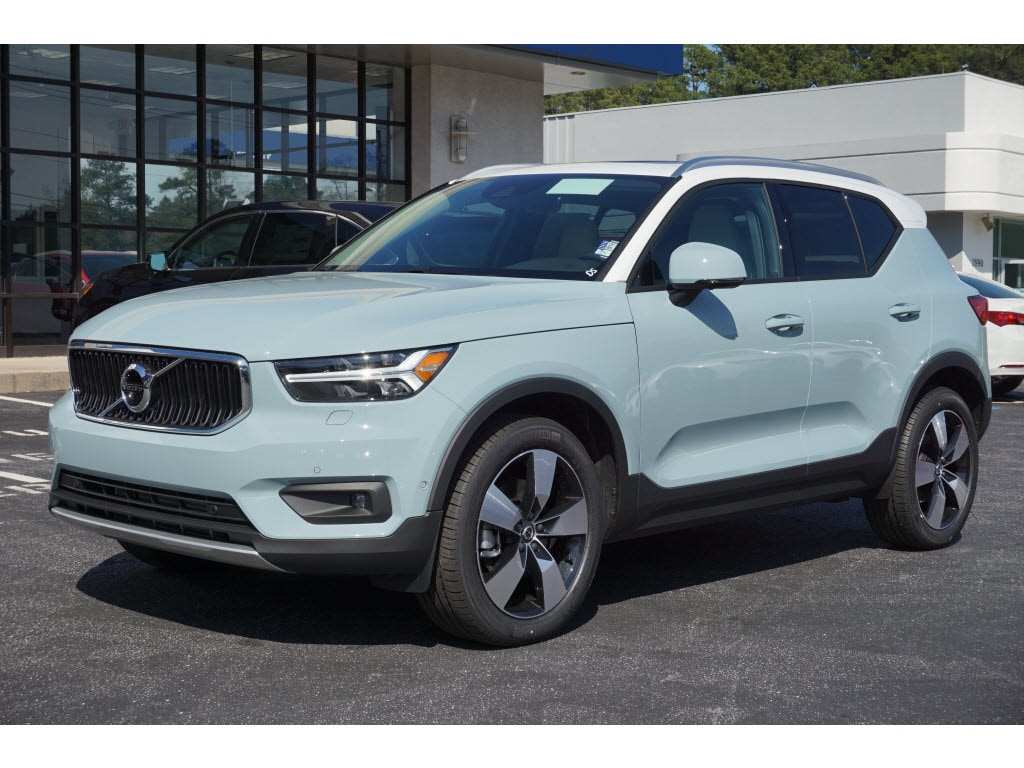 31 All New New 2019 Volvo Xc40 Lease Spesification Redesign And Review