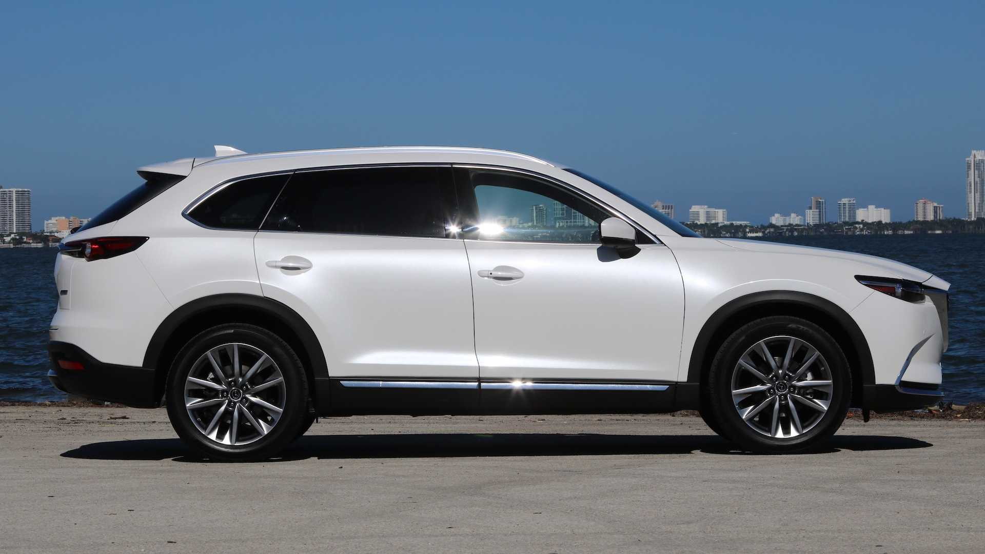 31 Best 2019 Mazda Cx 9S Ratings