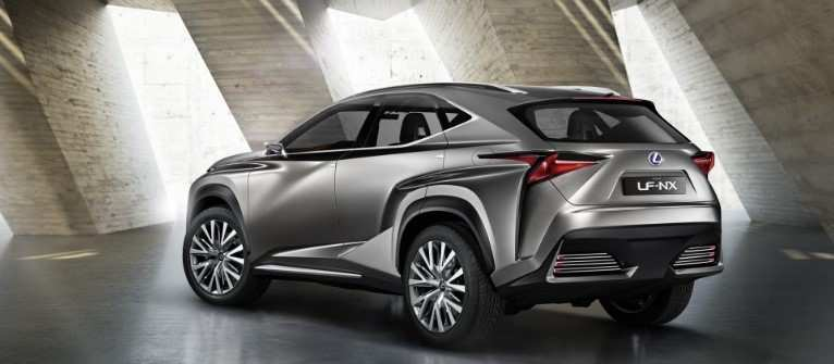 31 Best Lexus Nx 2020 Redesign Configurations