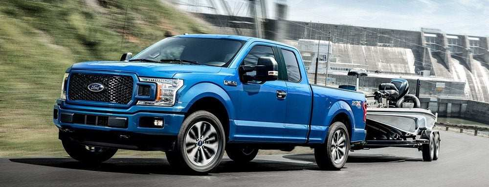31 The 2019 Ford F 150 Release Date And Concept