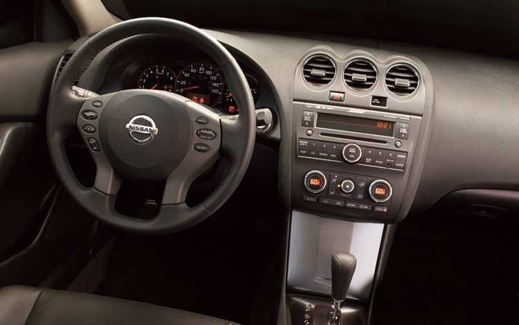 31 The Best 2007 Nissan Altima Hybrid Redesign And Review