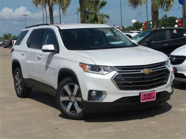31 The Best Chevrolet Traverse 2020 Speed Test