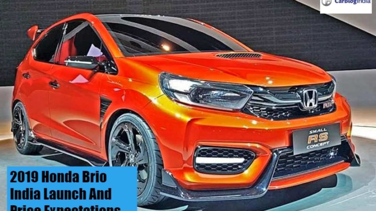 31 The Best Honda Brio 2020 Performance