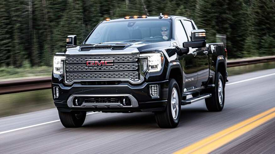 32 A 2020 Gmc 2500 Msrp Prices