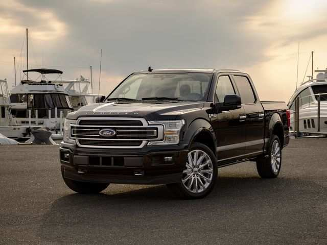 32 All New 2020 Ford F 150 Release Exterior And Interior