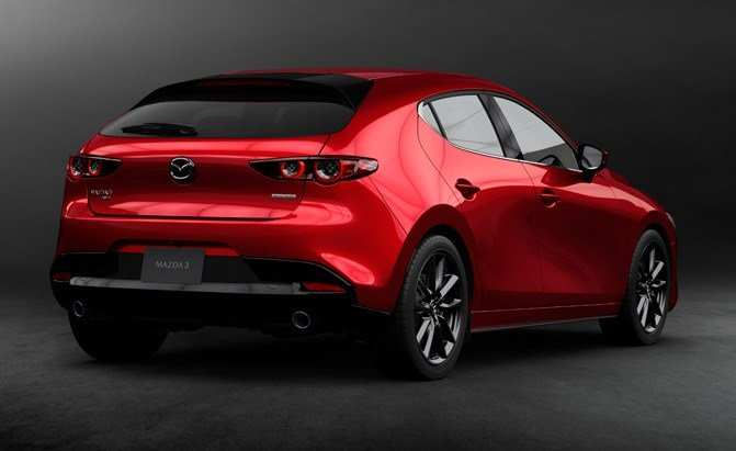 32 All New 2020 Mazda 3 Images Price And Release Date