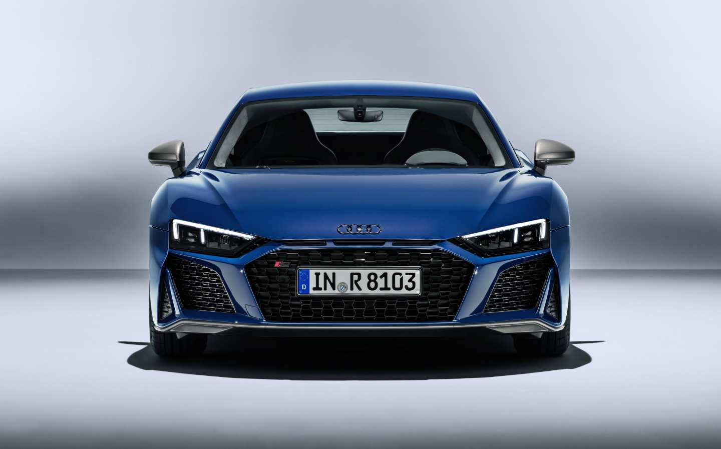32 All New The R8 Audi 2019 Review And Price Spy Shoot