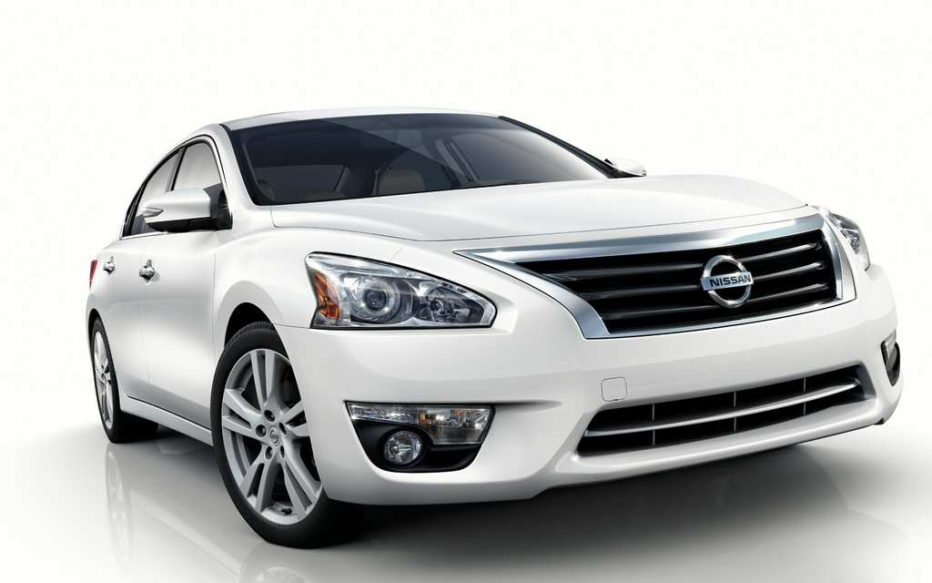 32 Best 2013 Nissan Altima Sedan Rumors