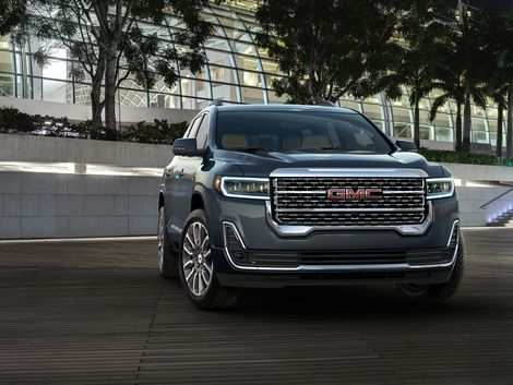 32 New When Does The 2020 Gmc Yukon Come Out Overview