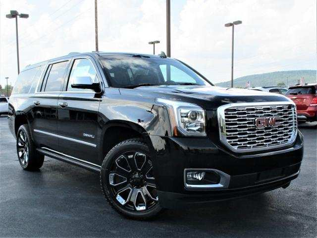 32 The 2020 Gmc Yukon Xl Pictures Exterior
