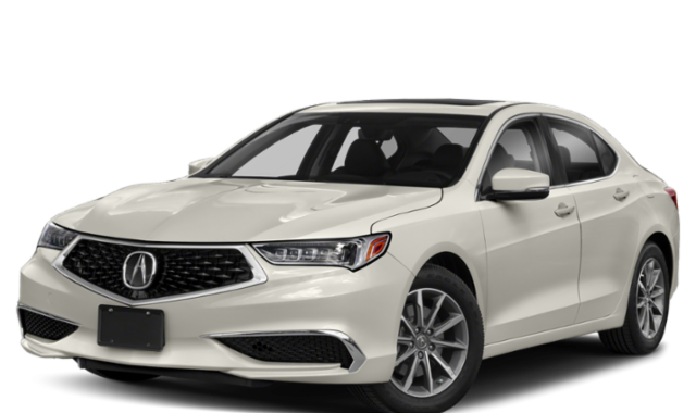 32 The Best Acura Tlx 2020 Vs 2019 Pricing