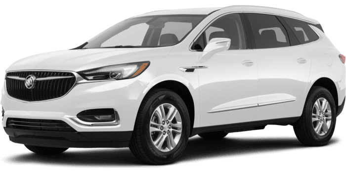 32 The Best The 2019 Buick Enclave Wheelbase Review History