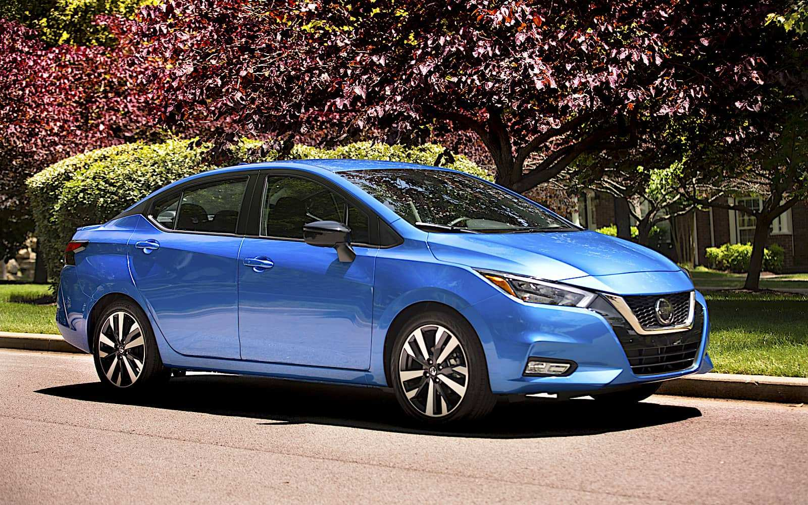 32 The Nissan Versa 2020 Mexico Price and Review