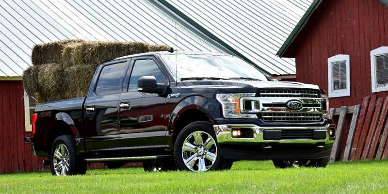 33 All New 2019 Ford F 150 Specs And Review