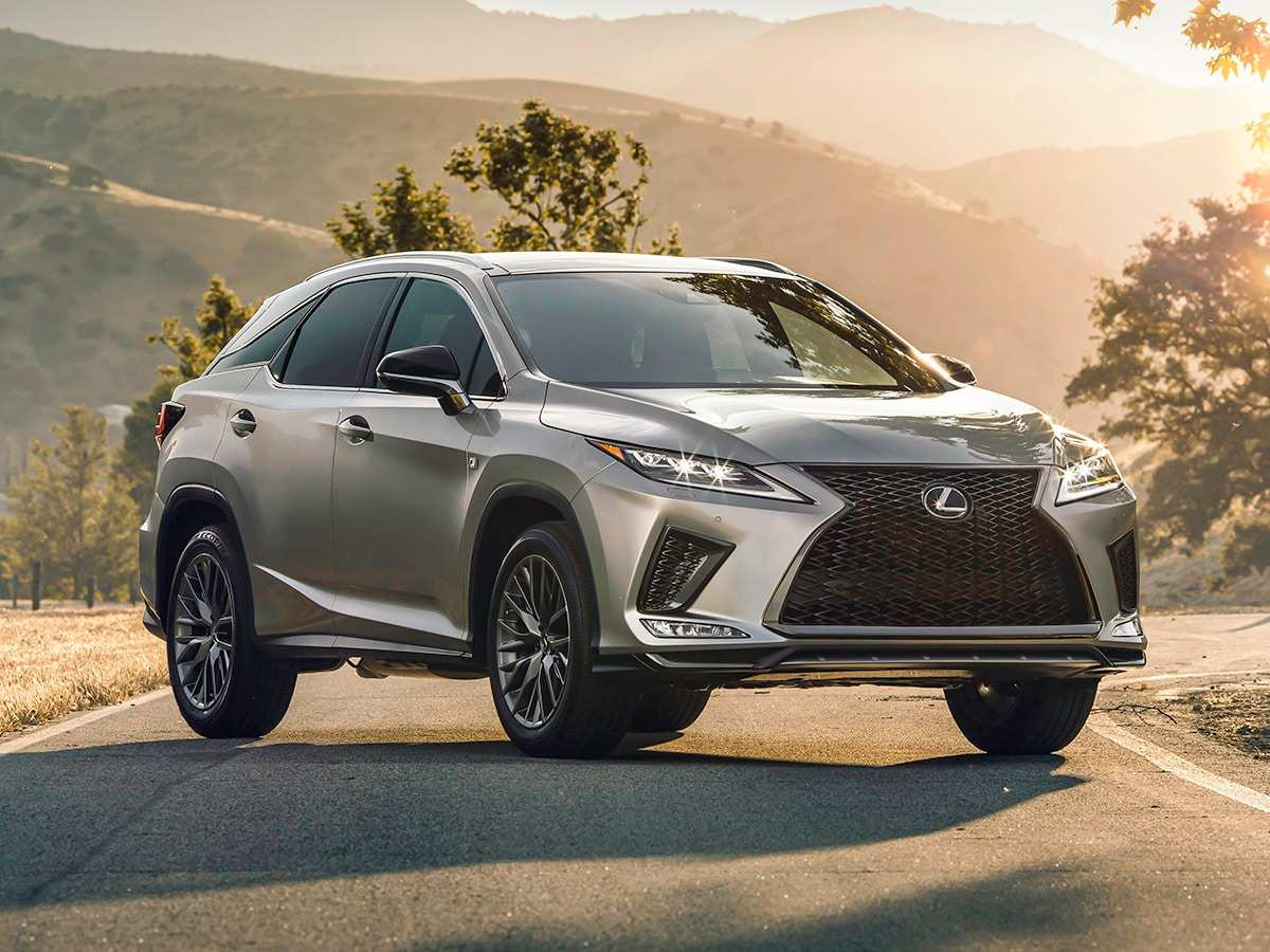 33 New When Will The 2020 Lexus Es 350 Be Available Photos