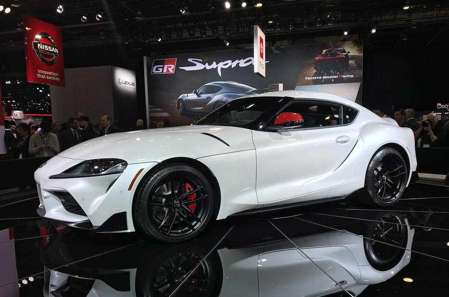33 The New Mercedes Detroit Auto Show 2019 Review Spy Shoot