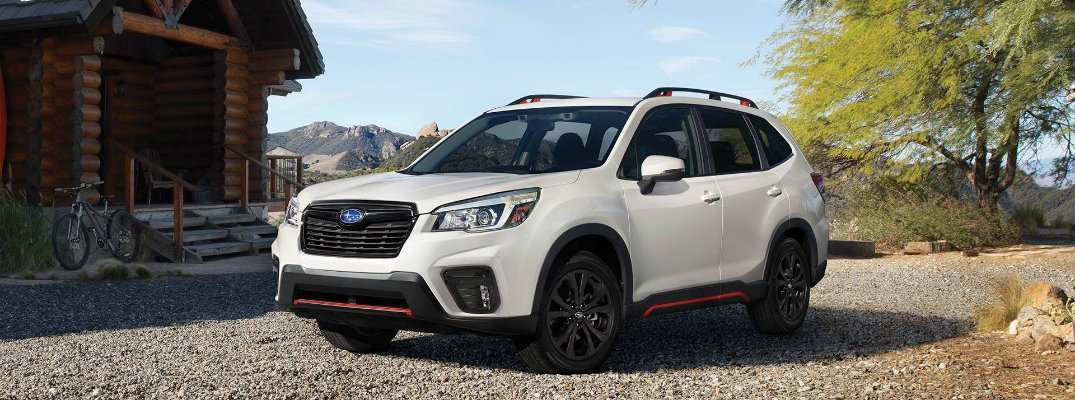 33 The Subaru 2019 Exterior Colors Review Exterior
