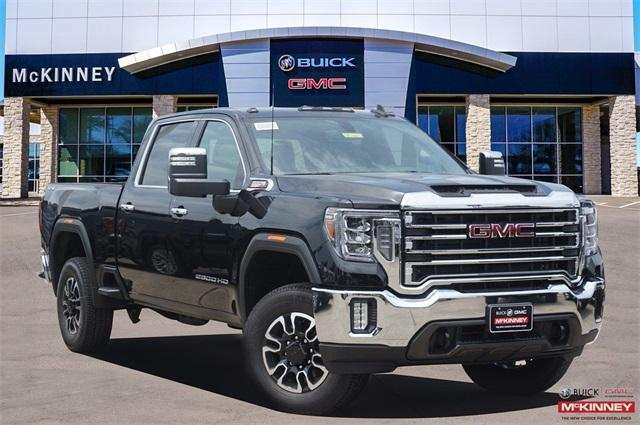 34 A 2020 Gmc 2500 For Sale Price And Release Date