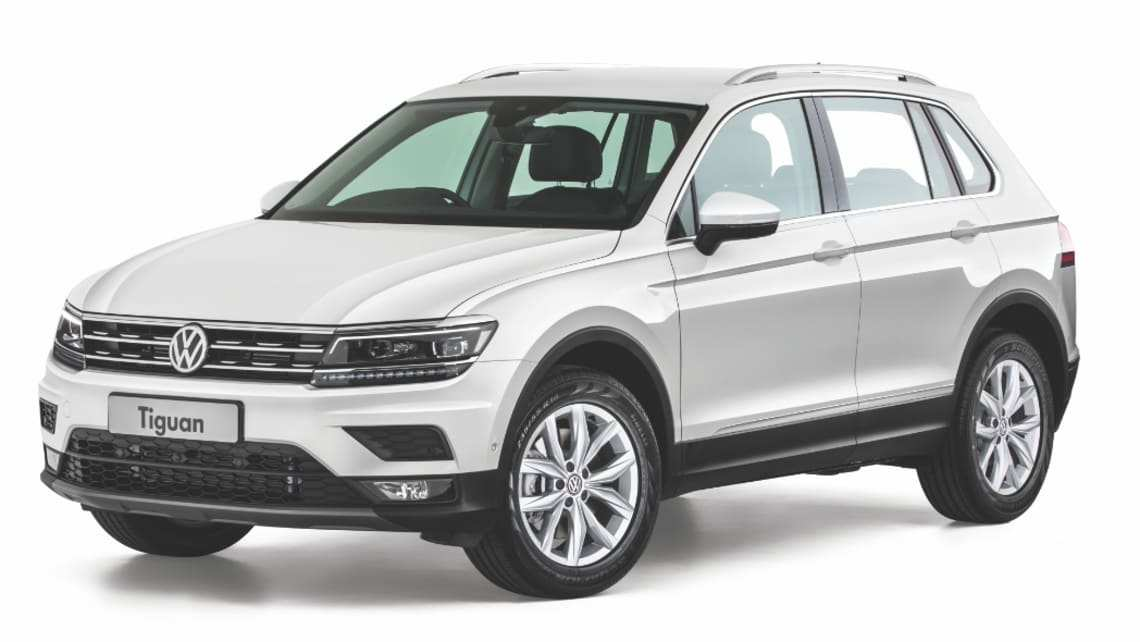 34 A Volkswagen Tiguan 2020 Price Design And Review