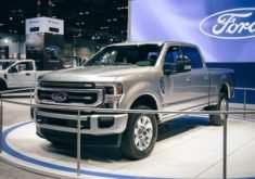 2020 Ford F 150 Release