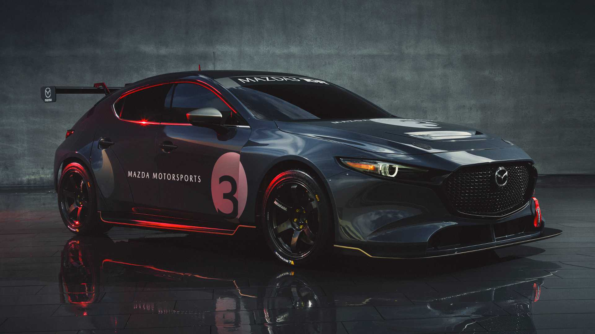 34 New 2020 Mazda 3 Turbo Concept