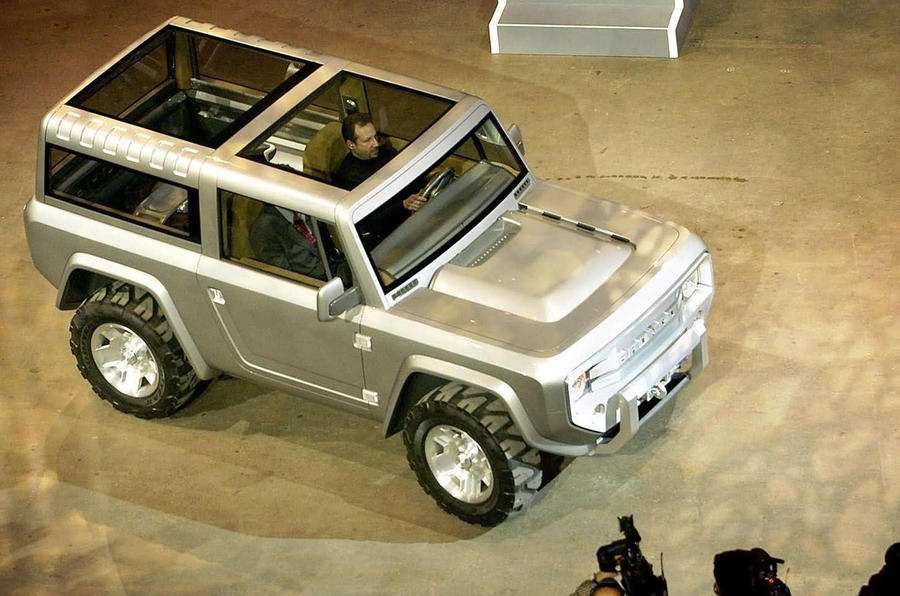 34 The Best Ford Bronco 2020 Uk Concept