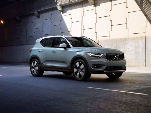 34 The Best New 2019 Volvo Xc40 Lease Spesification Price