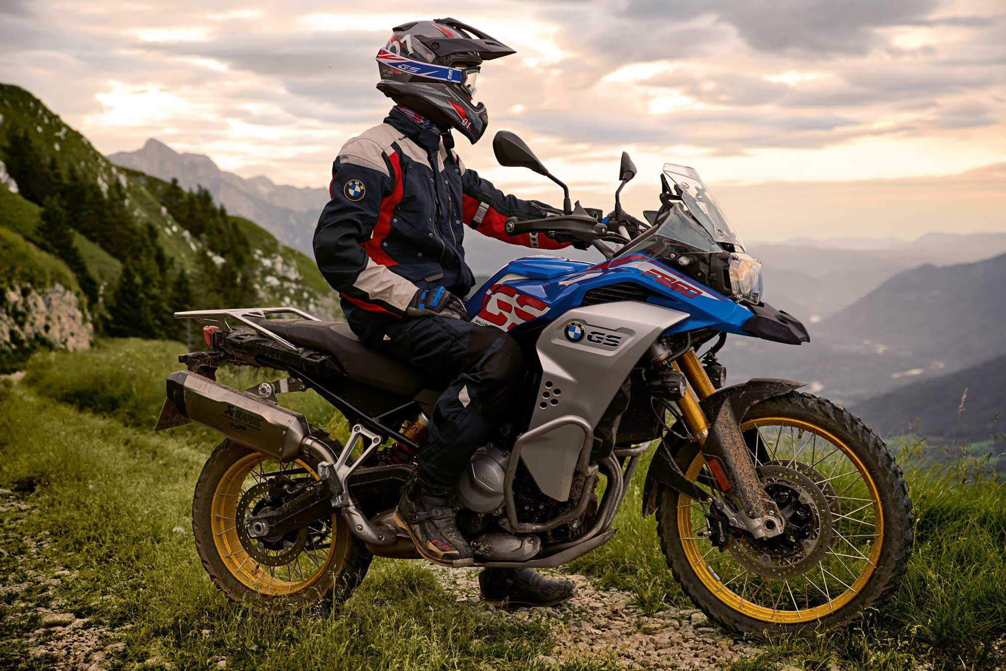 34 The Bmw Gs Trophy 2020 Specs And Review