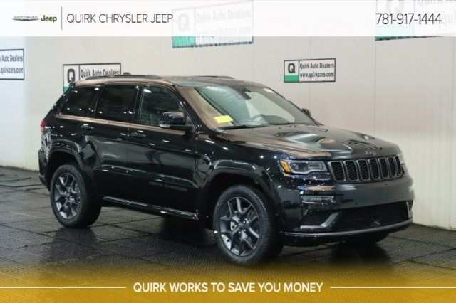 34 The Jeep Cherokee Limited 2020 Model