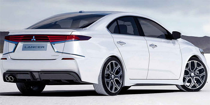 34 The Mitsubishi Lancer 2020 Price Review And Release Date