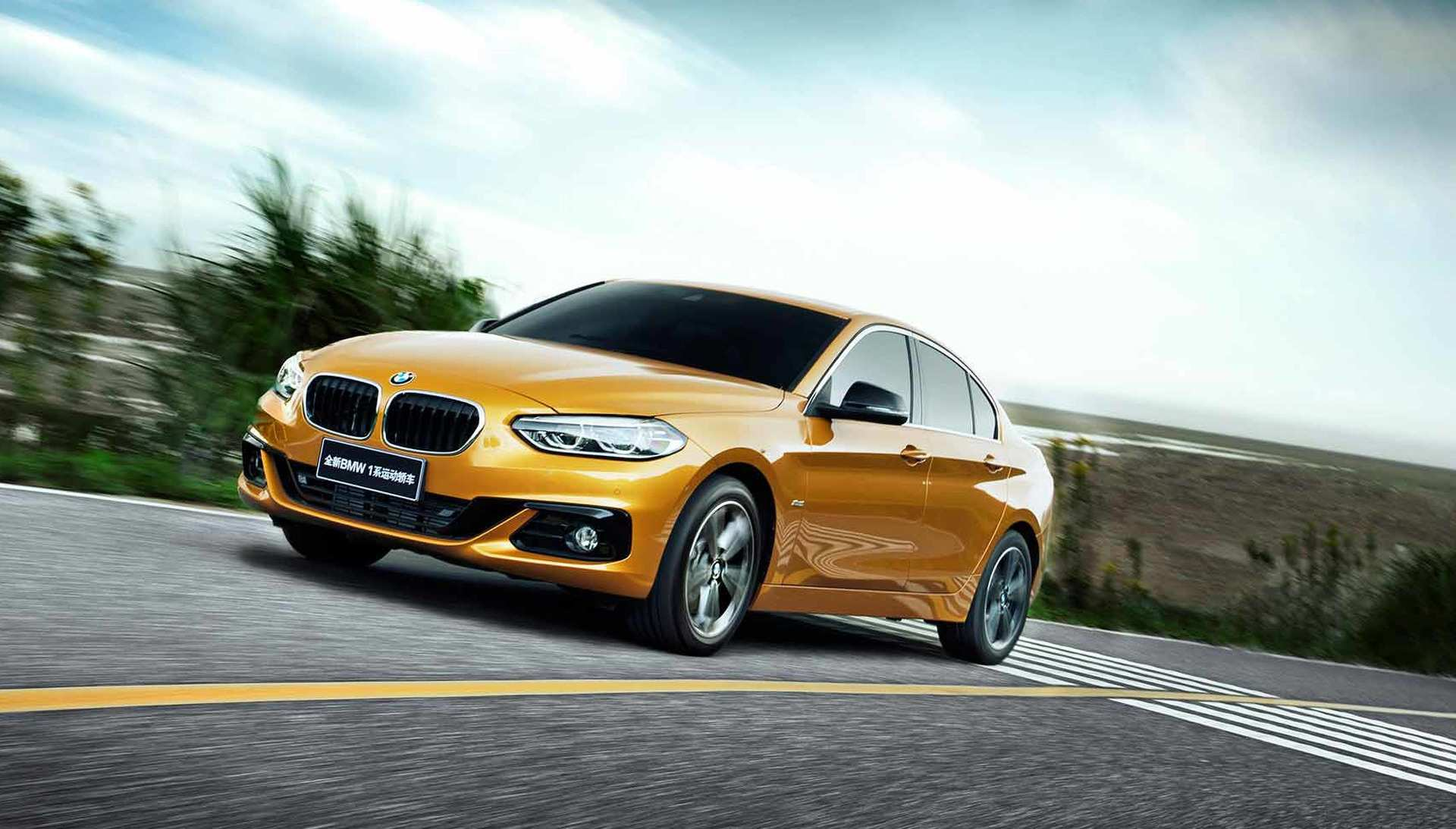 35 All New 2020 Bmw 1 Series Usa Performance