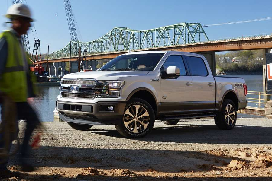 35 All New 2020 Ford F 150 Trucks Price And Release Date