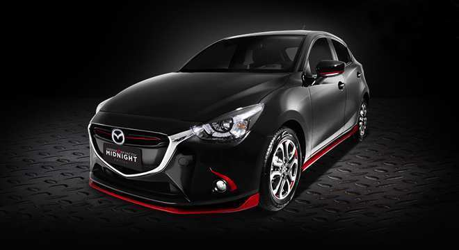 35 Best The Mazda 2 2019 Lebanon Specs And Review Wallpaper