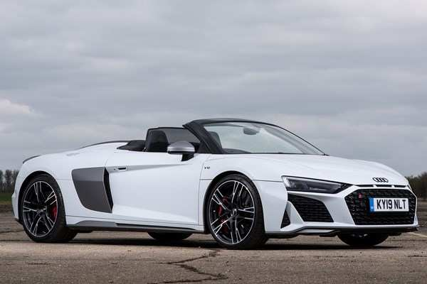 35 Best The R8 Audi 2019 Review And Price Pictures